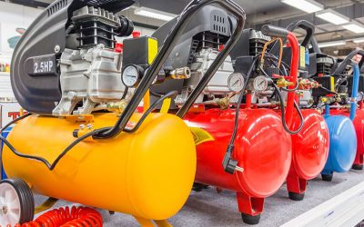 The Benefits of Routine Air Compressor Preventative Maintenance