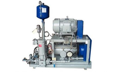 Benefits of a Packaged Pump System