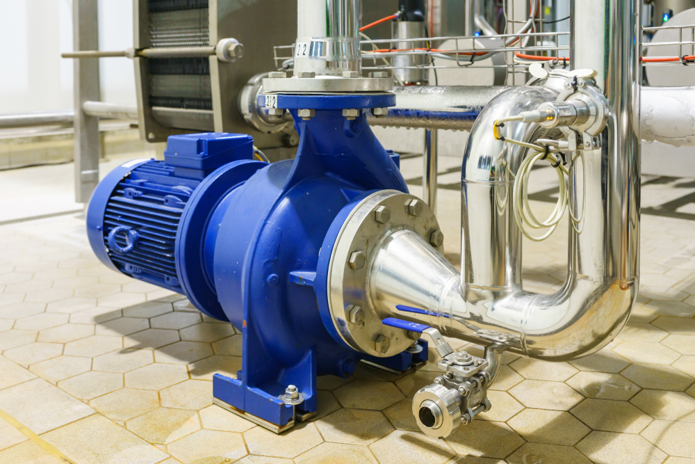 centrifugal pumps canada
