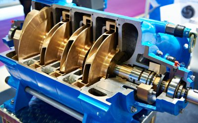 Centrifugal Pumps: What You Need To Know