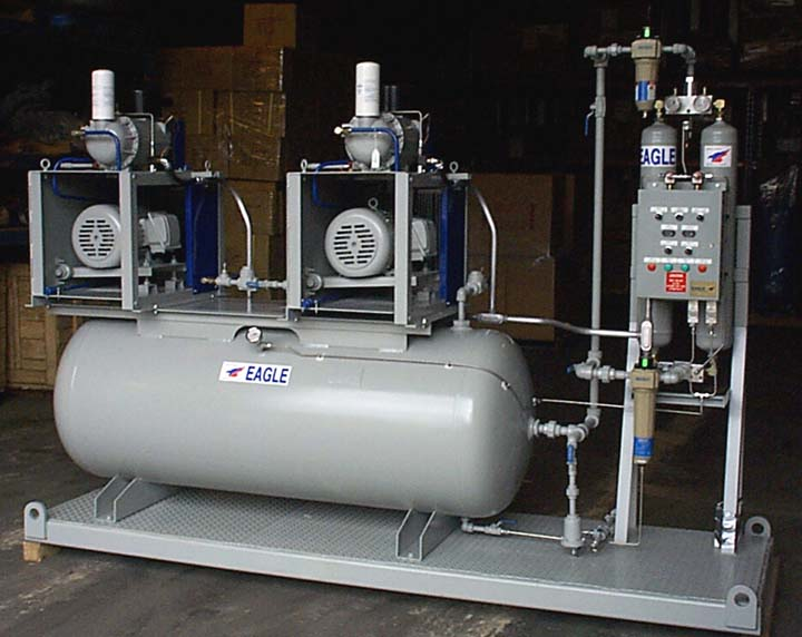 reciprocating air compressors canada
